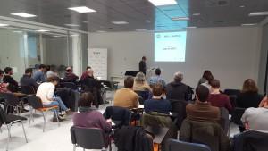 Meetup ZaragozaWP sobre WPO