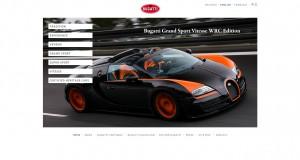 Nivel 1. Bugatti Veyron