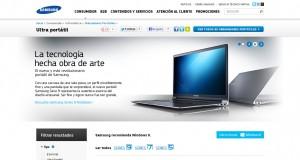 Nivel 3. Samsung